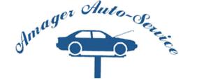 Amager Auto-Service logo